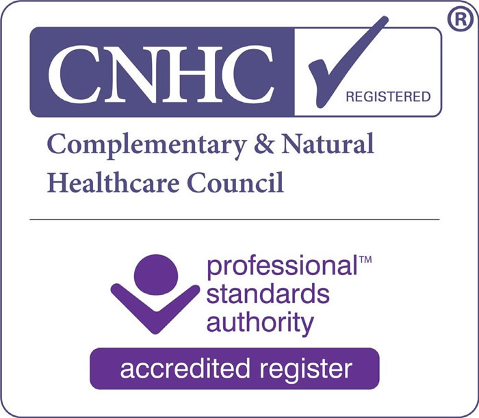 cnch, complementary and natural healthcare council logo